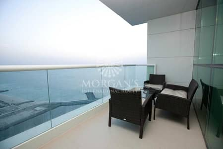 2 Bedroom Apartment for Sale in Jumeirah Beach Residence (JBR), Dubai - Stunning 2BR plus maid/Sea View/JBR