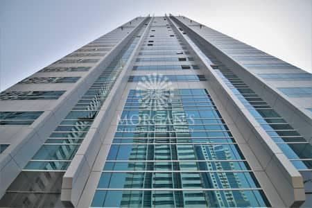 1 Bedroom Flat for Sale in Jumeirah Lake Towers (JLT), Dubai - Hot Deal | Spacious 1 BR | High Floor