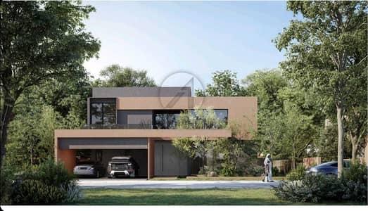 فیلا 5 غرف نوم للبيع في الطي، الشارقة - Splendid 5BR Villa   Private Swimming Pool