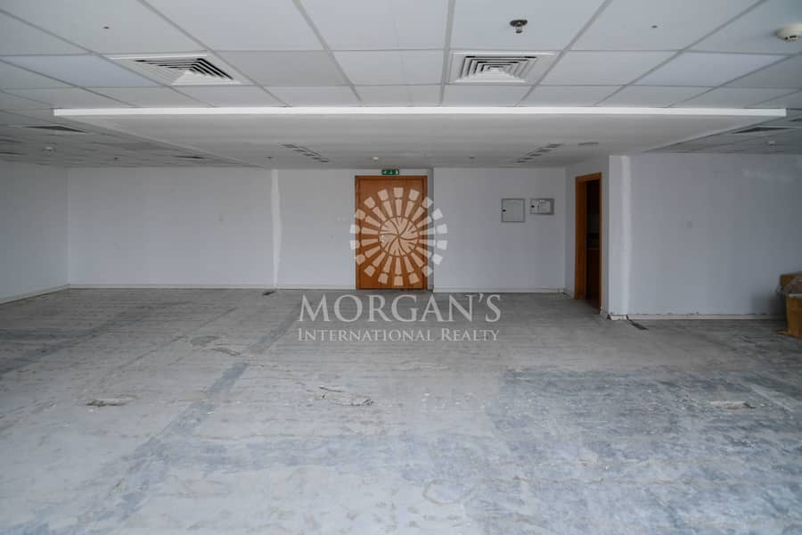2 Ready to move in High Floor office for rent