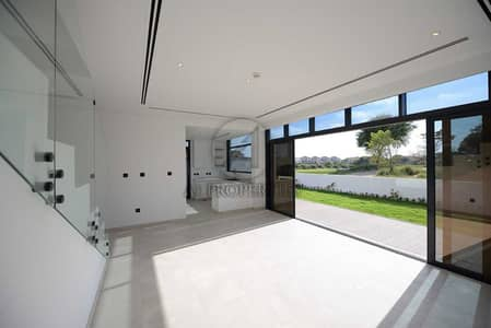 تاون هاوس 4 غرف نوم للبيع في عقارات جميرا للجولف، دبي - Modern 4 Bedrooms Plus Maid Garden View For Sale