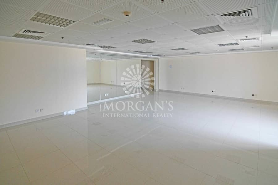 11 Ready to move in Furnished Office for Rent| Near Metro