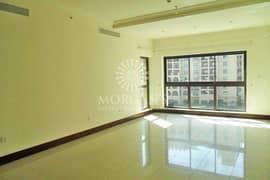 شقة في جولدن مايل 9 جولدن مايل نخلة جميرا 2 غرف 115000 درهم - 5219960