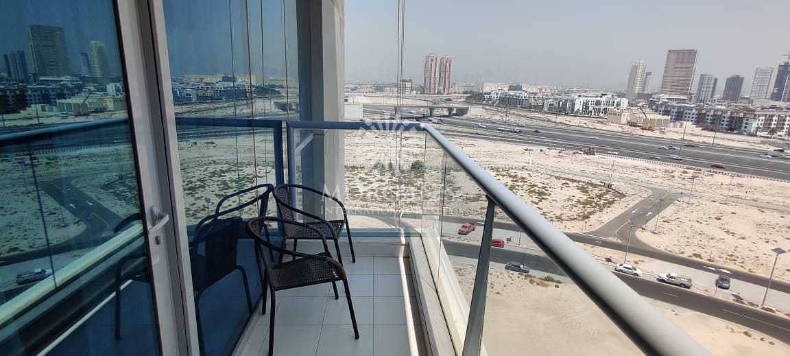 27 2BR   Huge Layout   Tenanted   Unblocked view   Well Maintained