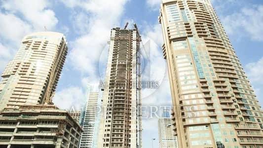 2 Bedroom Apartment for Sale in Jumeirah Lake Towers (JLT), Dubai - Investor Deal