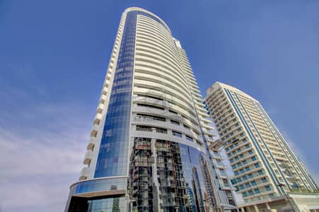 مکتب  للايجار في مدينة دبي الرياضية، دبي - Cost Effective Office Solution in Sports City