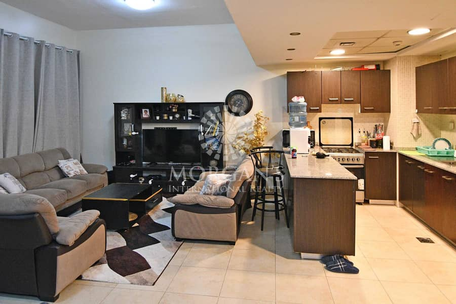 2 Lower Floor 2BR for sale in Al Thamam 51