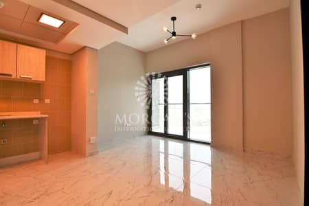 2 Bedroom Apartment for Rent in Dubai South, Dubai - Cozy 2 BR | High Floor | Ready to Move in