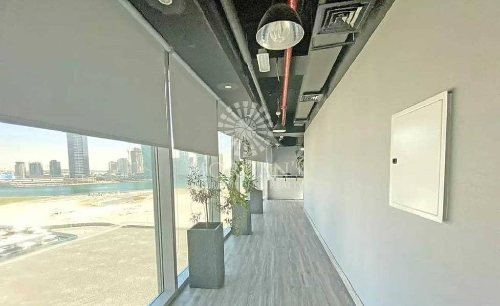 11 Fully Furnished Office Grade A Tower