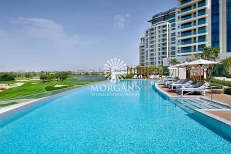 2 Bedroom Flat for Sale in The Hills, Dubai - LUXURY FULLY FURNISHED