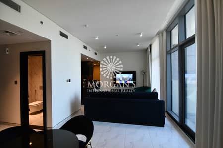 1 Bedroom Hotel Apartment for Sale in Business Bay, Dubai - Luxury 1BR Furnished Hotel Apartment