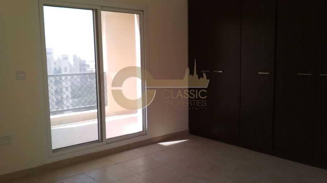 Best Price  Exquisite 3bed  Double Balcony Remraam