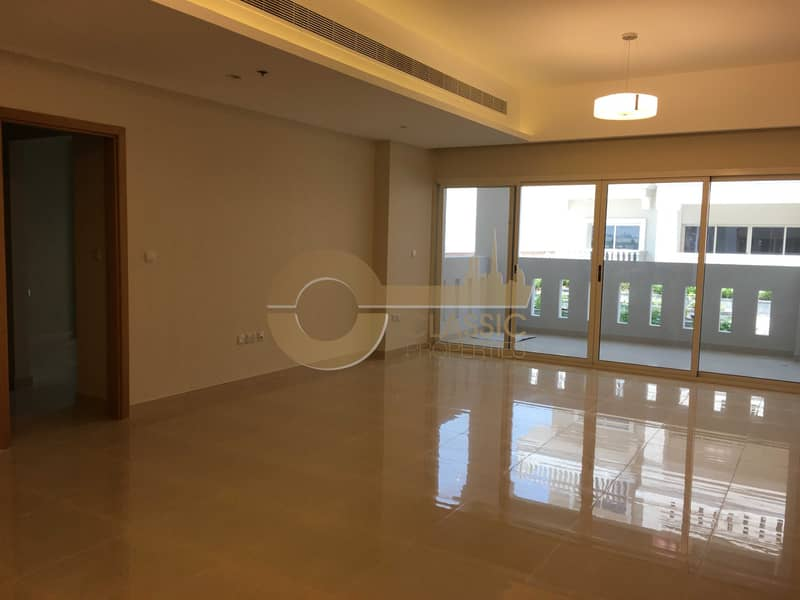 Furnished  1 month free   Large 2bedroom+ Maids