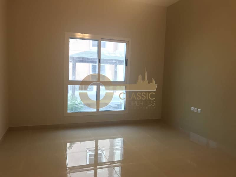 2 Furnished  1 month free   Large 2bedroom+ Maids