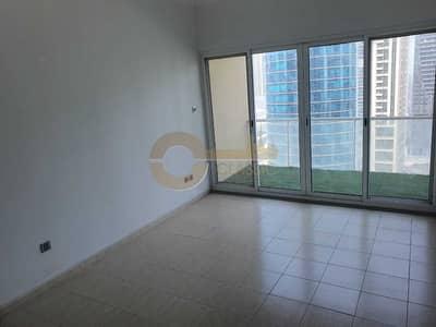 1 Bedroom Flat for Rent in Jumeirah Lake Towers (JLT), Dubai - Large 1 Bed | 2 Balconies | Good View