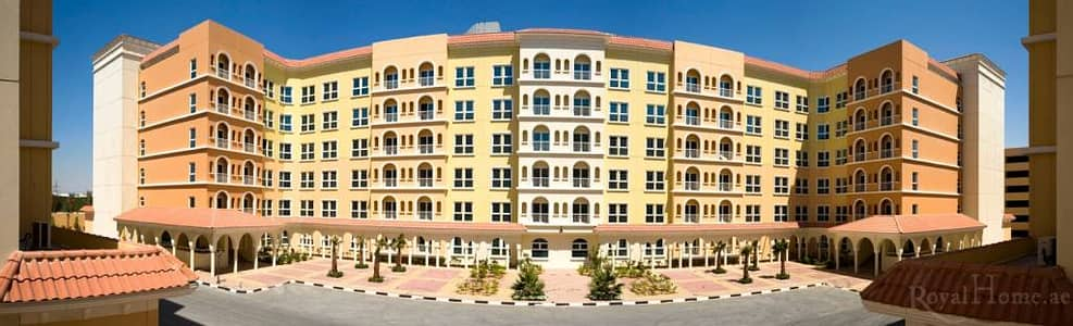 RENT A SPACIOUS 1BR IN RITAJ DIP 60000!!