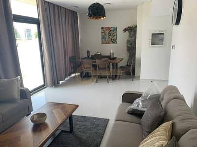 تاون هاوس 3 غرف نوم للايجار في (أكويا أكسجين) داماك هيلز 2، دبي - تاون هاوس في امازونيا (أكويا أكسجين) داماك هيلز 2 3 غرف 75000 درهم - 5007482