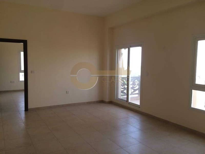 1 bed |Close Kitchen | Balcony | Ramth |