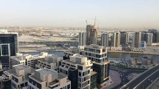 فلیٹ 1 غرفة نوم للايجار في وسط مدينة دبي، دبي - Best Deal | High Floor  | Multiple cheques | Vacant