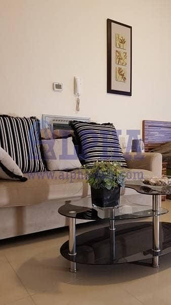 LOVELY STUDIO|SEA VIEW|FURNISHED UNIT| BAB AL BAHR  FAYROUZ