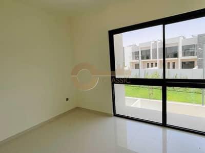 تاون هاوس 3 غرف نوم للايجار في (أكويا أكسجين) داماك هيلز 2، دبي - تاون هاوس في سيكامور (أكويا أكسجين) داماك هيلز 2 3 غرف 68000 درهم - 5185910