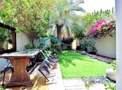 فیلا 2 غرفة نوم للبيع في الينابيع، دبي - Stunning 4M in Springs 15!