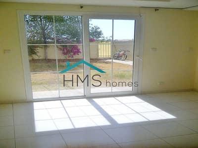 فیلا 2 غرفة نوم للايجار في الينابيع، دبي - Type 4m Villa In Springs 14- Available August