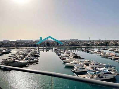 فلیٹ 3 غرف نوم للبيع في نخلة جميرا، دبي - Oceana B type   3 bed plus maids   Sea views