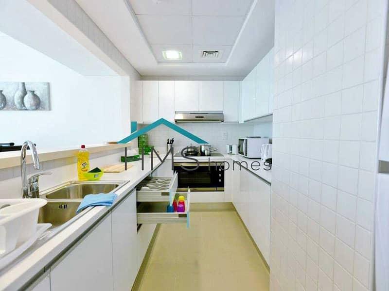 2 2BR Al Bateen Residence JBR Sea Views