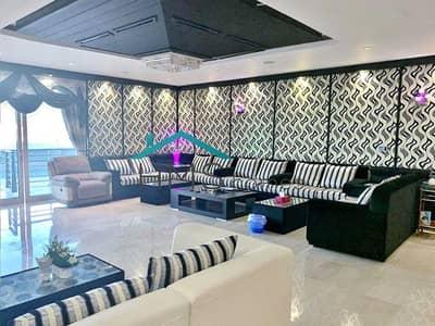 فلیٹ 2 غرفة نوم للايجار في نخلة جميرا، دبي - 1920 sqft   1 bedroom   Marina Facing Views