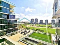 شقة في جولف هوريزون داماك هيلز (أكويا من داماك) 375000 درهم - 4671919