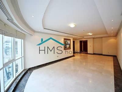 شقة 4 غرف نوم للايجار في دبي مارينا، دبي - 4BR+Maid   Al Seef Tower   Available Now