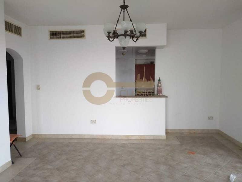 شقة في قرية البادية هيل سايد دبي فيستيفال سيتي 2 غرف 89250 درهم - 4983752