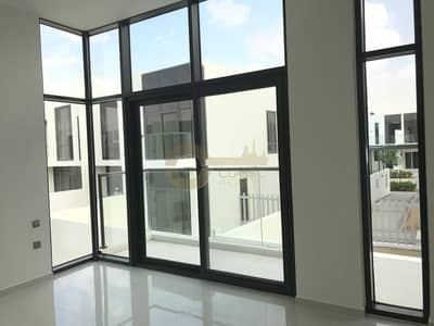 3 Bedroom Townhouse for Rent in DAMAC Hills 2 (Akoya Oxygen), Dubai - Immaculate Condition  Single Row  3bedroom