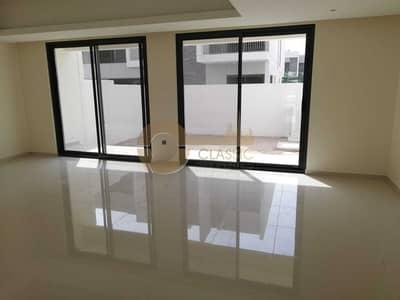تاون هاوس 4 غرف نوم للايجار في (أكويا أكسجين) داماك هيلز 2، دبي - Sun filled  4bed +Maid  Brand New  Famil Living