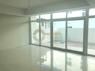 4 Bedroom Townhouse for Rent in DAMAC Hills 2 (Akoya Oxygen), Dubai - Golf View| Closed Kitchen| 4 bedroom| Trixis