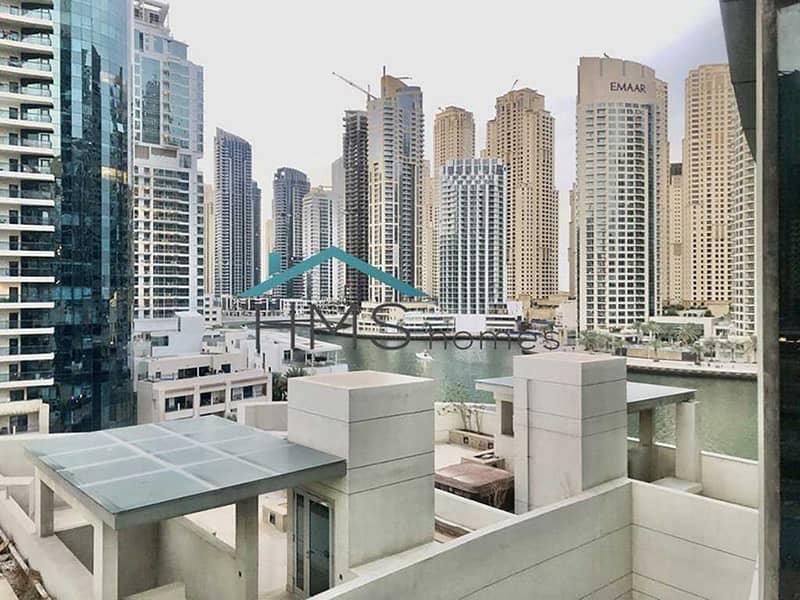 Vacant | Marina Views | Maids Room