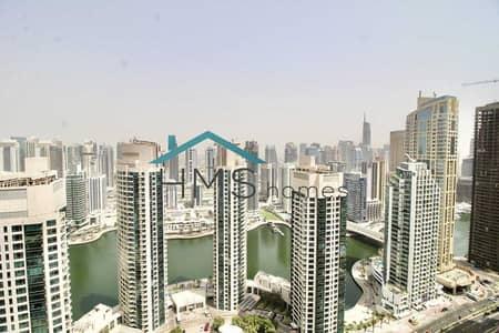 3 Bedroom Apartment for Sale in Dubai Marina, Dubai - Exclusive   Upgraded   High Floor