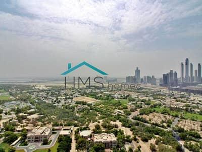 Studio for Rent in DIFC, Dubai - Like a 1BR   High Floor   Bright & Spaciou
