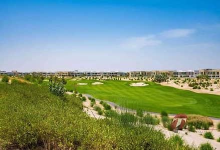 6 Bedroom Villa for Sale in Dubai Hills Estate, Dubai - Contemporary Style Mansion   Stunning Golf Course