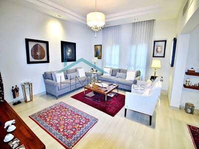 فیلا 3 غرف نوم للبيع في البحيرات، دبي - NEW TO MARKET Upgraded 3bed & Study Available now