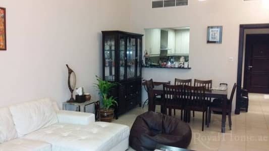 A FULLY FURNISHED 2BR FOR SALE RITAJ DIP