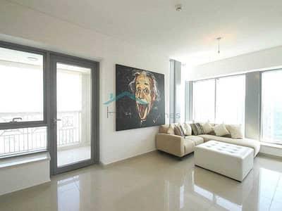 3 Bedroom Flat for Rent in Downtown Dubai, Dubai - Burj Khalifa and Fountain View   High Floor  