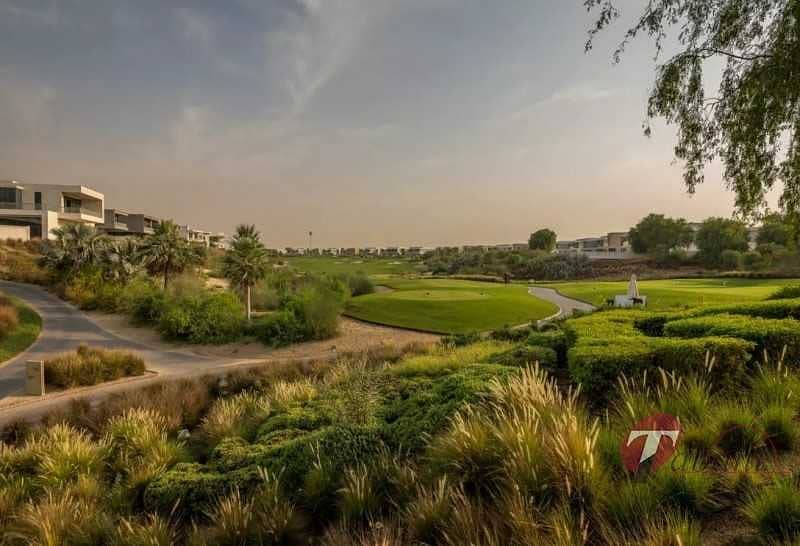 14 Genuine Listing Vacant B4 - 7 Bed Full Golf Course