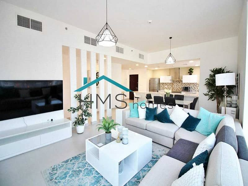 Prime Location | High End Finishing | 8% ROI
