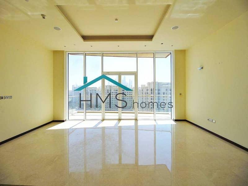 2 Tiara Residences | High Floor | Sea View