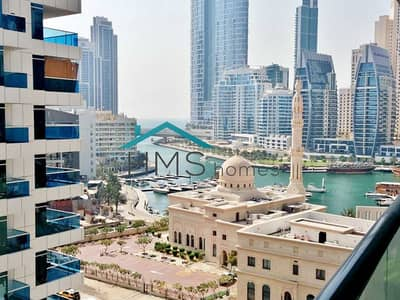 1 Bedroom Apartment for Sale in Dubai Marina, Dubai - 1BR Escan Tower Marina - Best Price