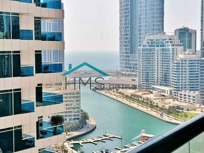 شقة 1 غرفة نوم للبيع في دبي مارينا، دبي - 1BR Escan Tower Marina - Best Price