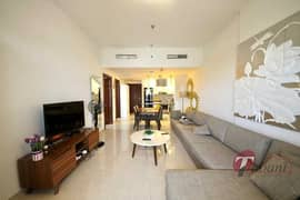 Fully Furnished/Well Maintained/Spacious