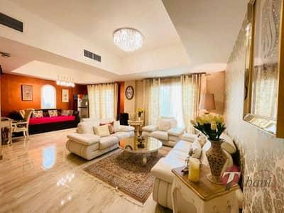 4 Bedroom Villa for Sale in Dubai Sports City, Dubai - Luxurious and Spacious  All En Suite | Single Row